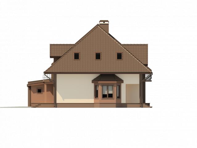 Готові проекти будинків мають буди з додатковими документами