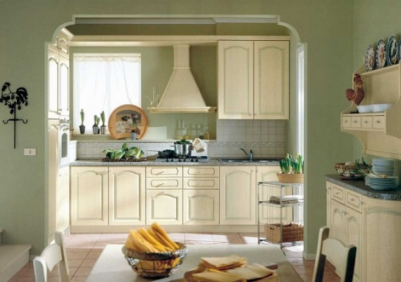 Як ремонтувати кухню, приклади фото?