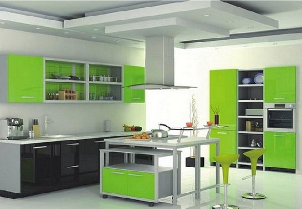 дизайн ремонту кухні, як на гарному фото