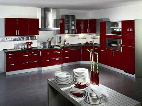 ремонт кухні ідеї на фото