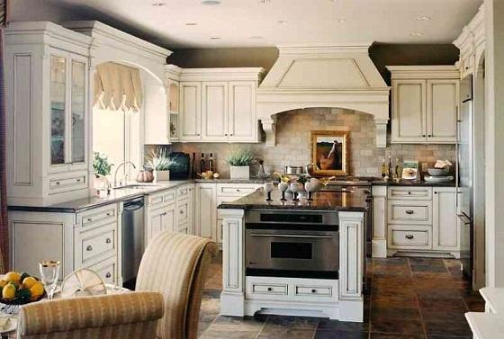 ремонт кухні - фото
