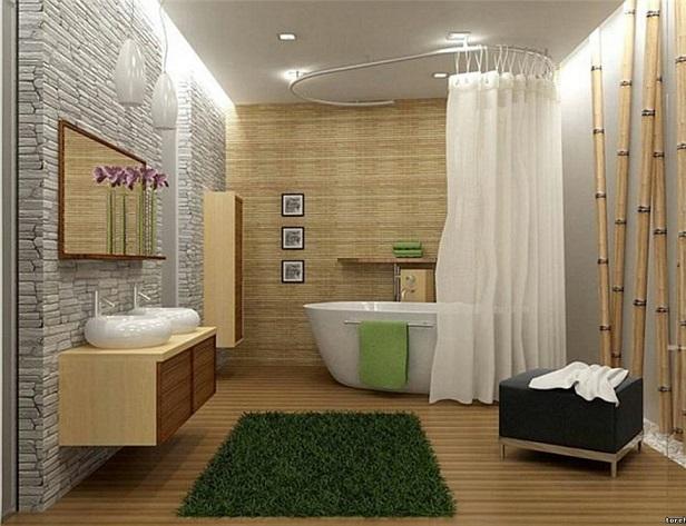 ремонт ванних кімнат, дизайн та фото