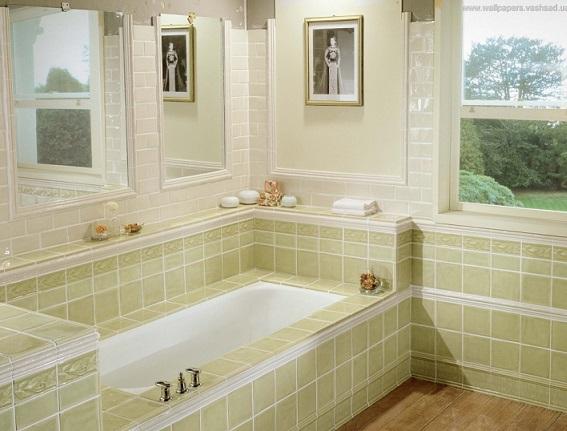 ремонт ванних кімнат фото