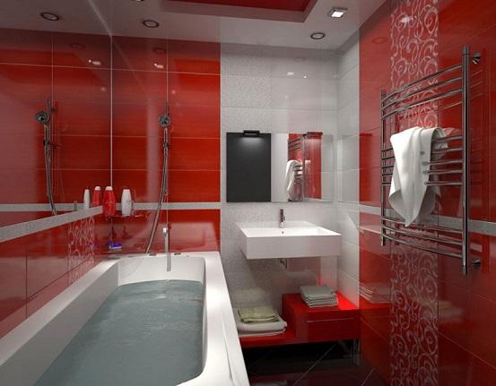 ремонт ванної кімнати дизайн