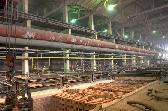 виробництво цегли