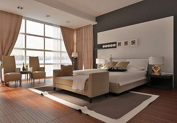 """Що таке """"one bedroom"""", або як називають - квартира студіо?"""