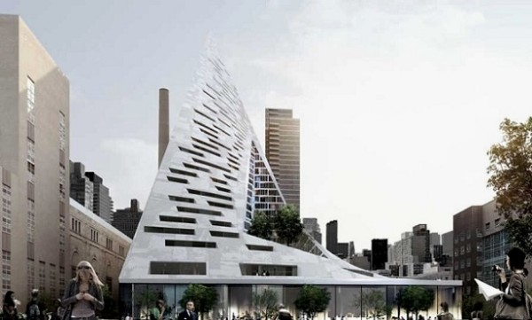 «Starchitect», або «зірка архітектури» - так називають Бьярке Інгельсу
