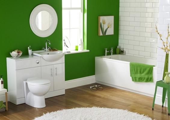 дизайни ванної кімнати на фото