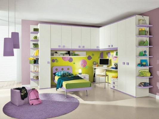 дизайн дитячої кімнати для хлопчика